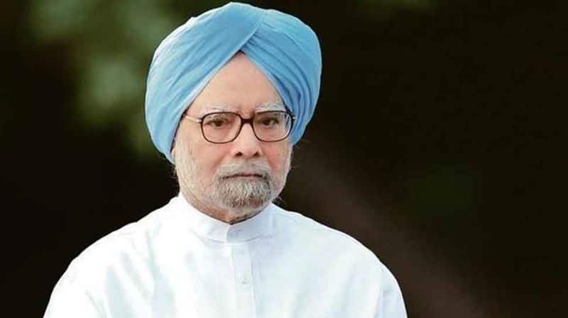 Ex prime minister Manmohan singh slam bjp on nehru issue