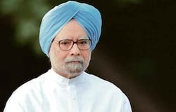 man mohan singh talk about  indian economy down