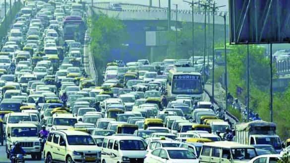 Survey reveals Mumbai is the most stressful city to drive in world