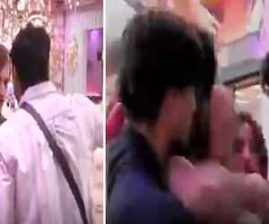 Bigg Boss 13 Shahnaaz Gill Swayamvar in house after that Siddharth Shukla And Asim Riaz Fight together