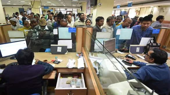 Banks in Tamil Nadu will be open for 2 hours only