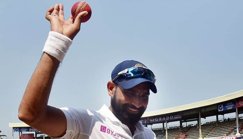 He will keep altering lengths to confuse batsman says Mohammed Shami