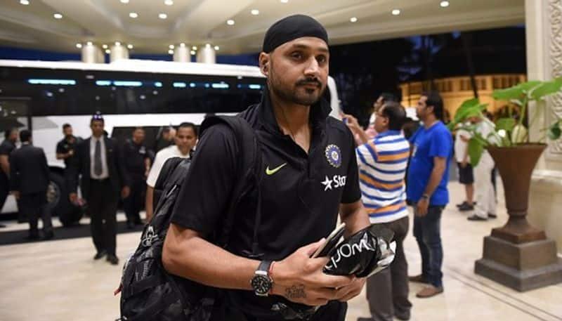 India vs Bangladesh Harbhajan Singh explains how wrist spinners have advantage day night Test