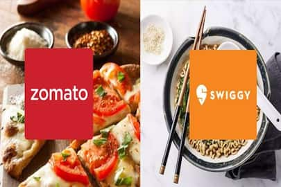 Swiggy Zomato delivery apps to attract GST all about it gcw