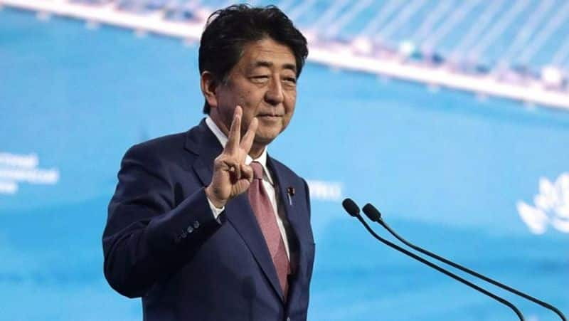 Tokyo Olympics To Be Held As Per Schedule, Says Japan PM Shinzo Abe