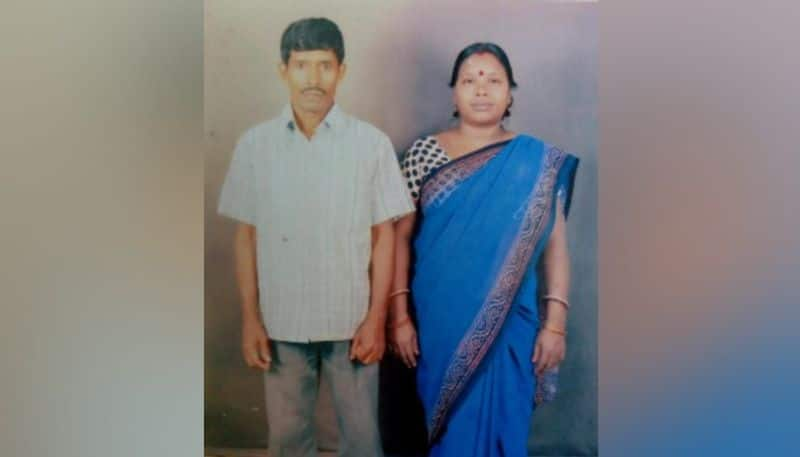 Husband commits suicide after murdering wife in Narendrapur