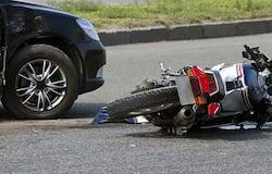 accidents in India