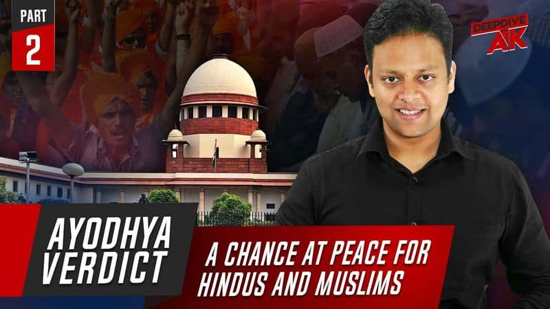 Deep Dive with Abhinav Khare Ayodhya the incredible claim of AIMPLB
