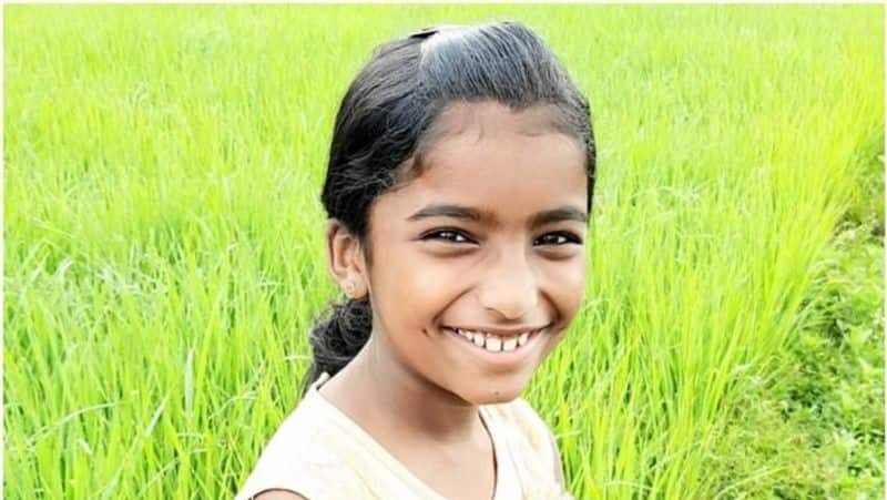 Ten-year-old girl dies after snake bites her in the classroom in Wayanad