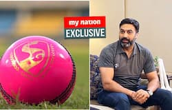 Paras Anand, Pink Ball, Day Night Test