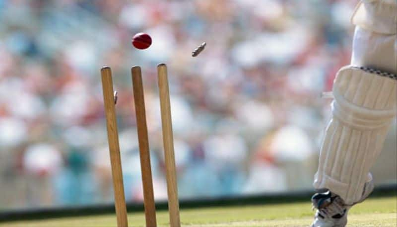 Team all out for only seven runs worst record in Indian school cricket