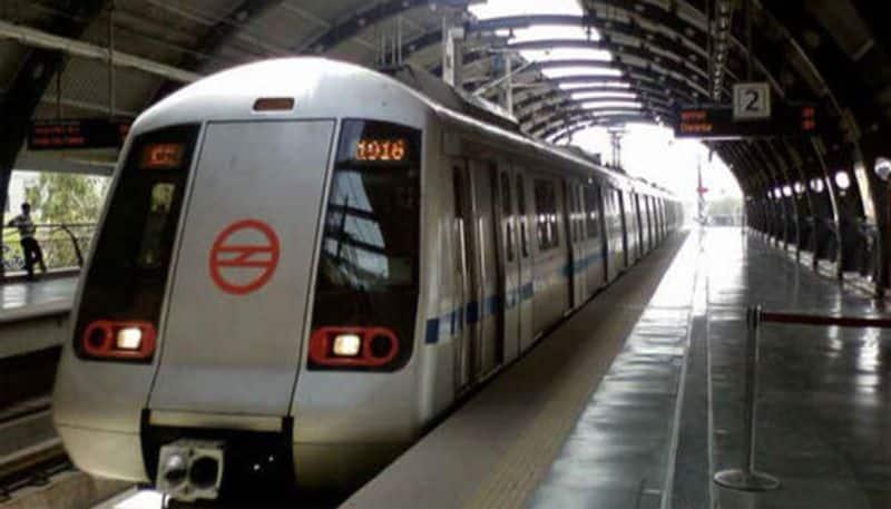 East-West Metro service will start in December