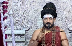 Not possible to Nithyananda escape