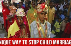Assam Government To Give Gold To Every Bride To Prevent Child Marriages