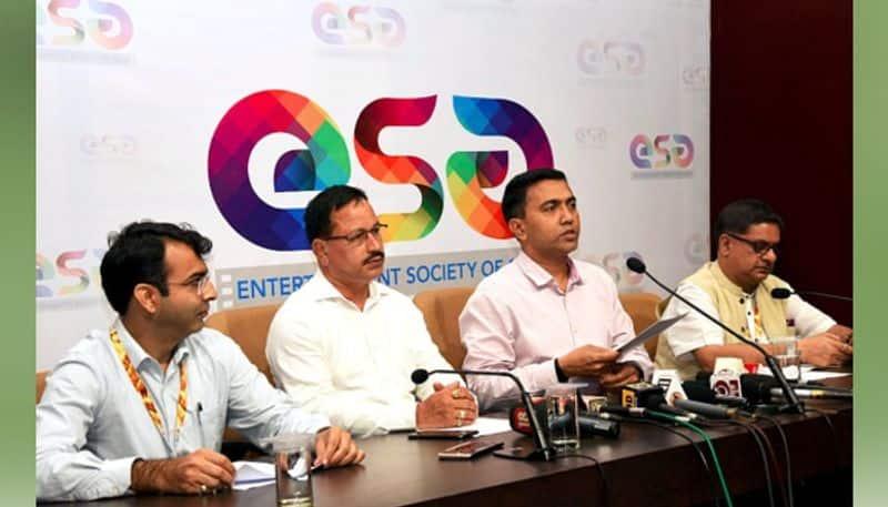 Goa Film festival trolled for various mistake