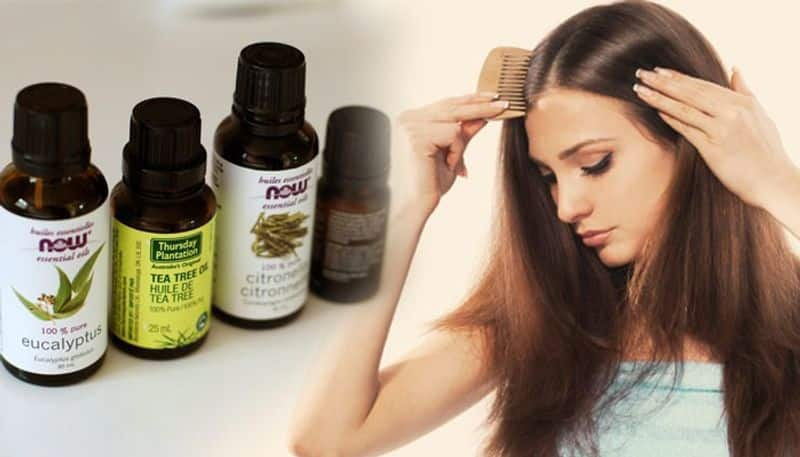 Benefits of Tea-tree oil in hair care