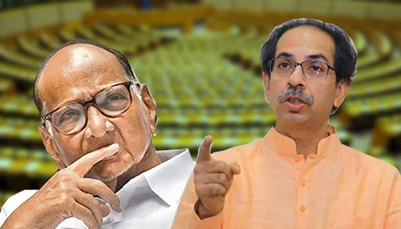 Maharashtra coalition: Sharad Pawars Presidential lollipop, a ploy to warn CM Uddhav Thackeray