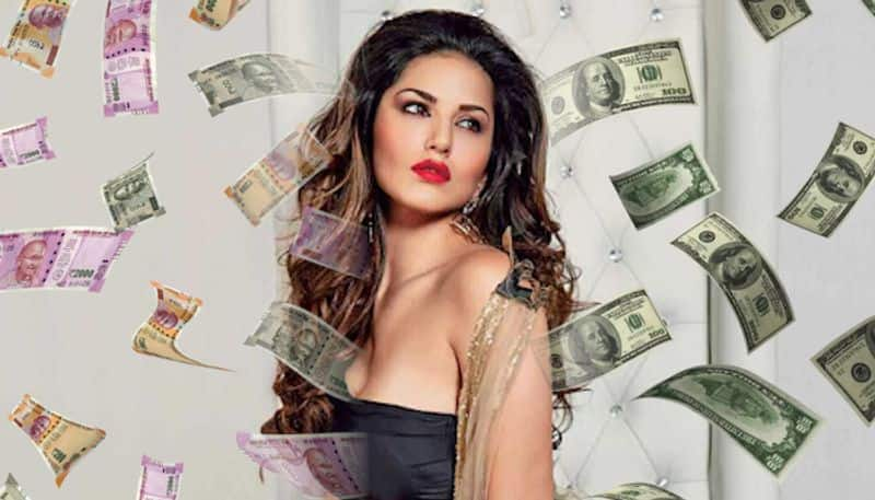 From gold investments to retirement plans, here's how Sunny Leone is saving her money
