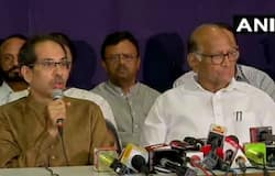 Demand of floor test in 24 hours, bench of 3 judges to hear petition on Shiv Sena-NCP-Congress petition in SC