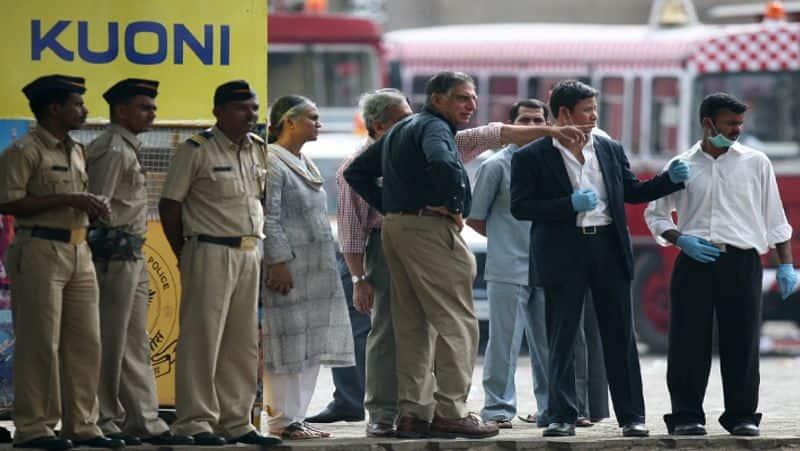 Ratan Tata pays tribute to 26-11 martyrs