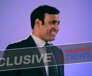 VVS Laxman exclusive interview on Pink Ball Test victory of India