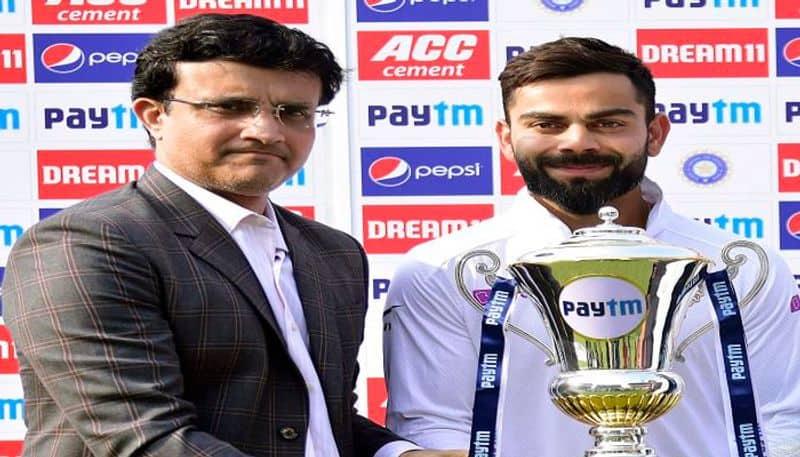 Sunil Gavaskar Lauds Virat Kohli after Pink Ball Test at Kolkata
