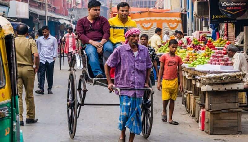Kolkata weather report, temperature to drop at night again