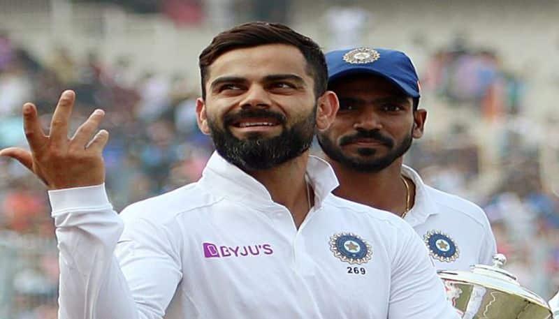 Virat Kohli wants same kind of marketing for test matches like odis and T20s