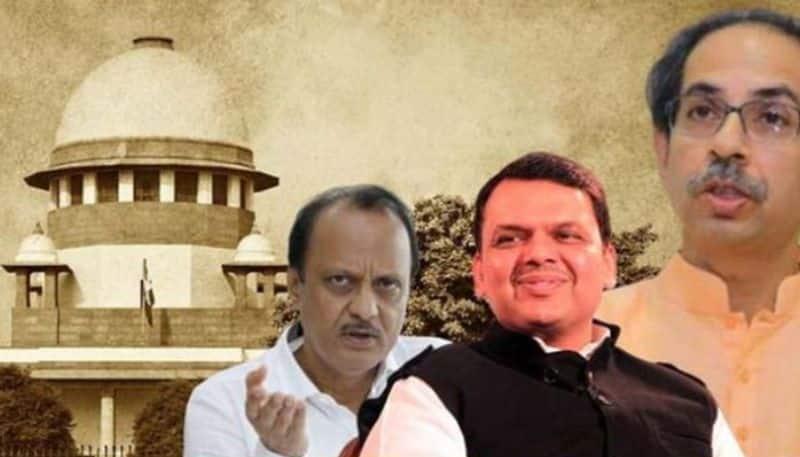Maharashtra Govt Formation, Supreme Court reserves order on floor test till Tomorrow