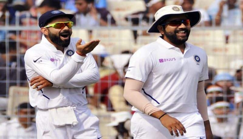 Rohit Sharma calls Eden Test win as a historic test win for the team