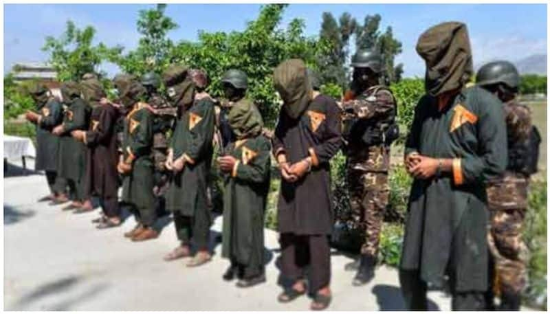 The Afghan surrenders by Kerala ISIS module members could be a larger ploy to destabilise India