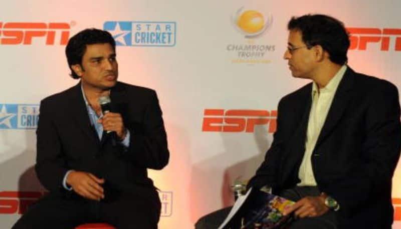 Sanjay Manjrekar creates new controversy after on air spat with Harsha Bhogle