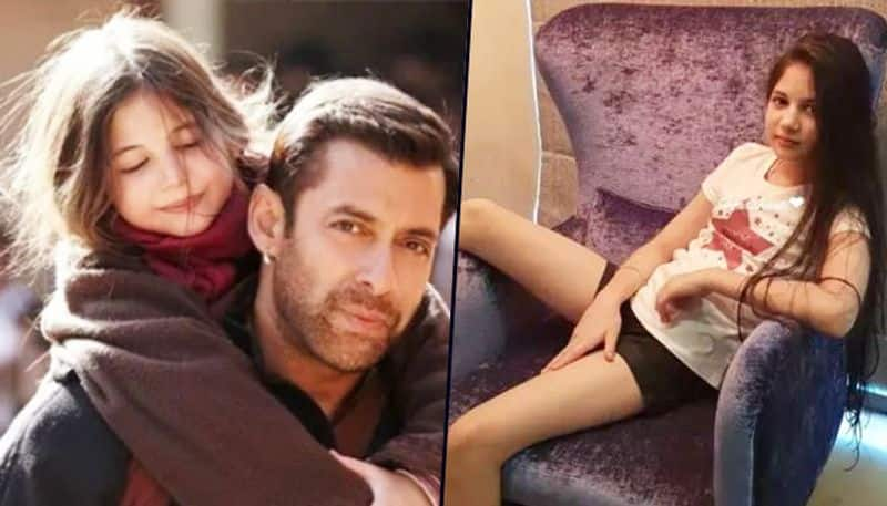 Here's how Munni from Salman Khan's Bajrangi Bhaijaan looks four years after movie release