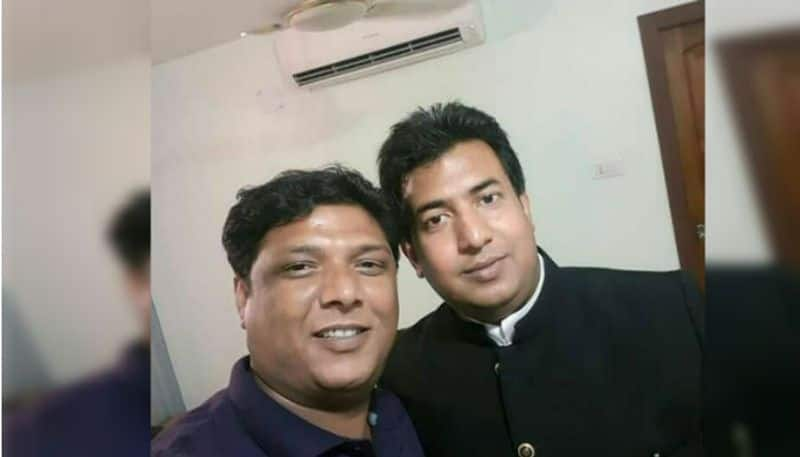 One youth TMC leader arrested from Murshidabad for collecting ransom
