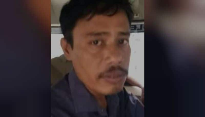 A polling Officers arrested for influencing Voters in Kaligung