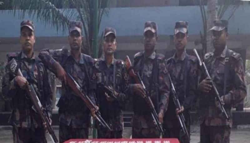 Bangladesh arrests 32 more people claiming to be its citizens from India border