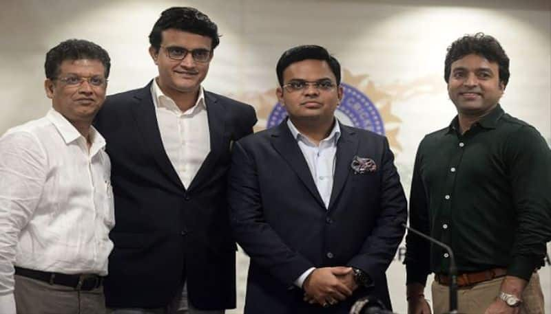Cooling Off break is on focus in the Annual General Meeting of BCCI on Sunday