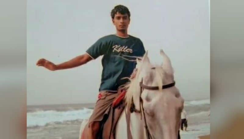 A youth from Purulia dies in chennai