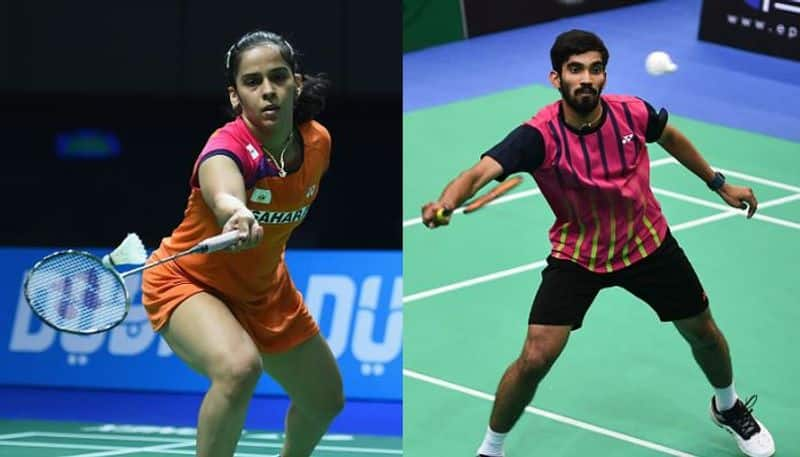 Saina Nehwal and Kidambi Srikanth pulls out of PBL to focus on international events