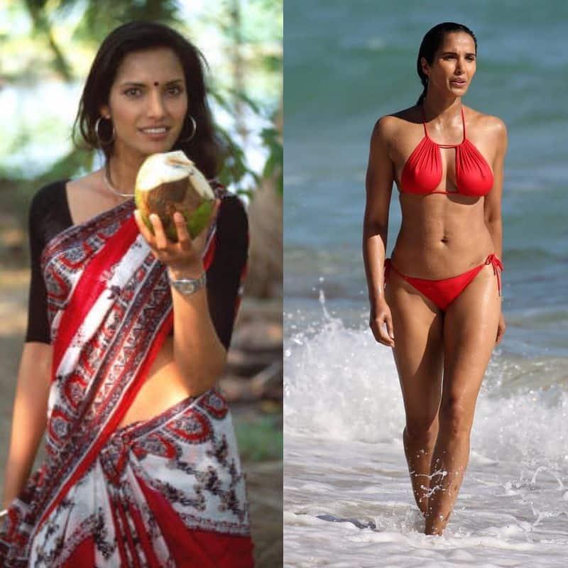 पद्मा की ये तस्वीरें सोशल मीडिया पर वायरल हो रही हैं।