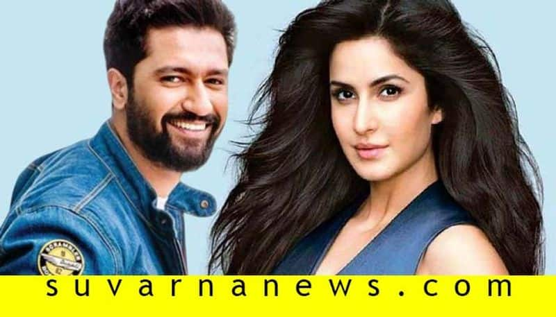 It is Beautiful Feeling Vicky Kaushal On Rumors about dating  with Katrina Kaif
