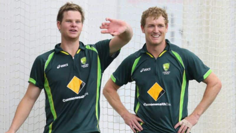 george bailey likely to be selector of australian cricket team