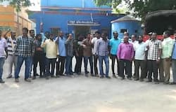 TSRTC Refuses To Take Back Employees After Unions Call Off Strike