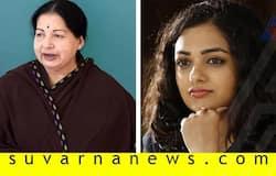 Jayalalitha - Nitya Menon