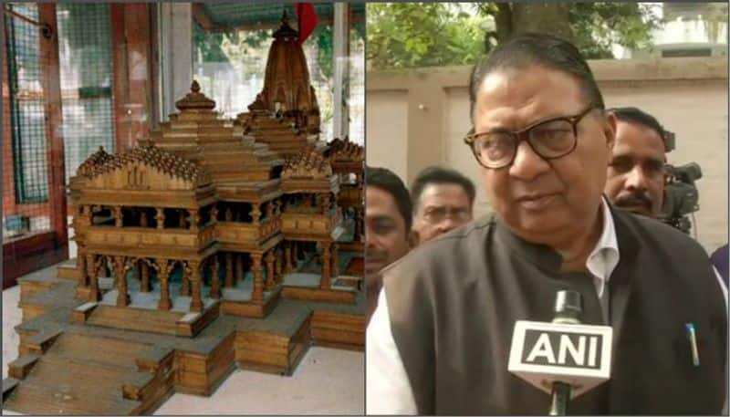 Ayodhya verdict, Sunni Waqf Board won't file review petition, 1 member dissents