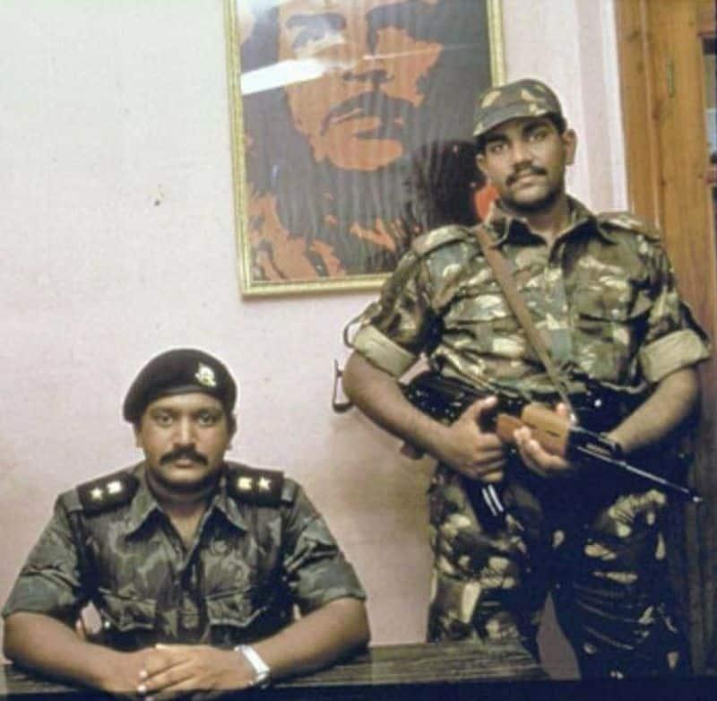 தமிழினத்தின் வீர வரலாறு... நாடாண்ட புரட்சியாளர்