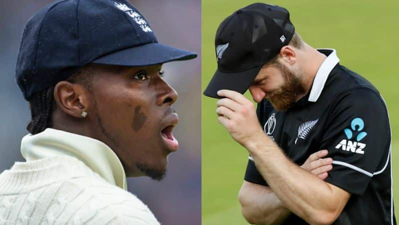 new zealand captain kane williamson apologises to jofra archer for racial attack