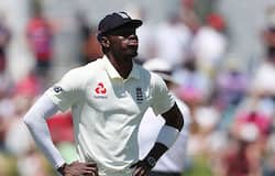 <p>It happened during Thursday's training session when Archer complained of severe pain in his right elbow, the same one that had suffered stress fracture a year ago. However, the <em>England and Wales Cricket Board</em> has clarified that the issue is a new one and is not related to the previous fracture, as he is to make a full recovery before the third Test in Ahmedabad.</p>