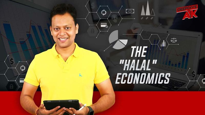 Deep Dive with Abhinav Khare: halal beyond meat - The butchering of consumerism