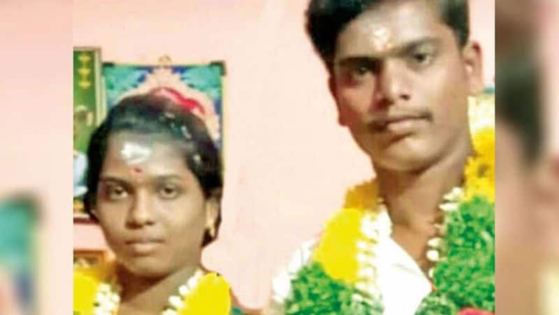 newly married man murdered in tirunelveli